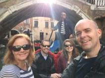 Gondola - Venice