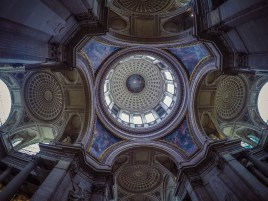 Dome - The Pantheon