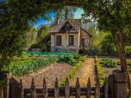 Versailles - Marie Antoinette peasant village