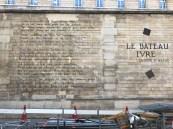 Le Bateau Ivre (The Drunk Ship) by Arthur Rimbaud