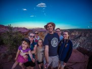 The Hills at Capitol Reef