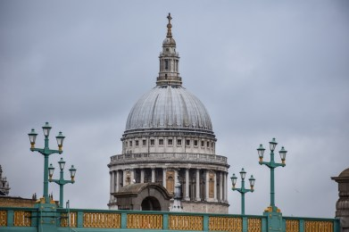 St. Paul's dome