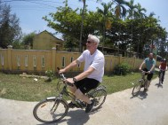 Bike tour - Hoi An