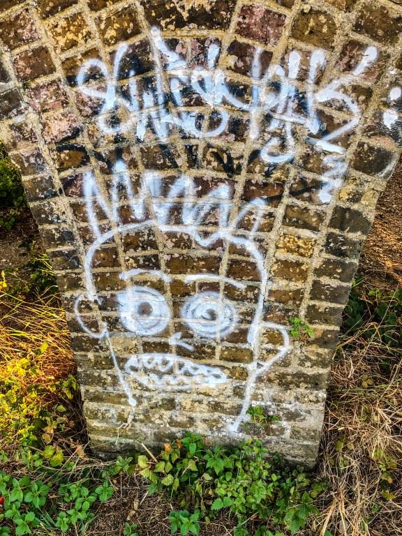 Eton graffiti