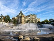 Landgericht München I - District Court in Munich