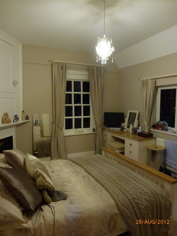 Girls Bedrooms Hillfoot House