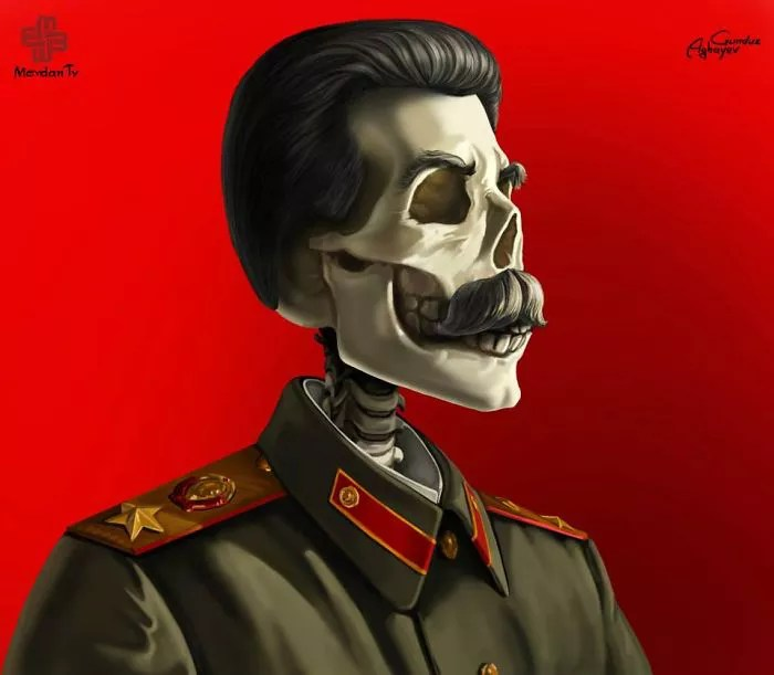 Just_Leaders_Joseph_Stalin_Soviet_Union
