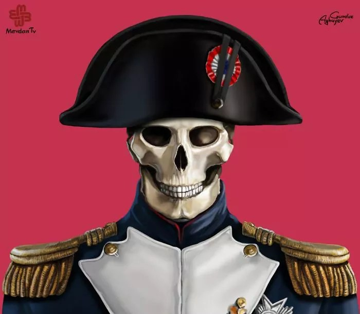 Just_Leaders_Napoléon_Bonaparte_France