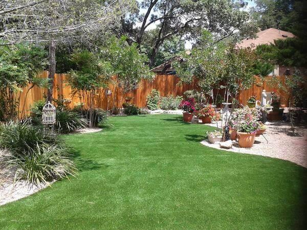 san antonio landscaping & design