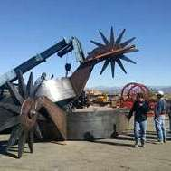 giant spurs in wickenburg