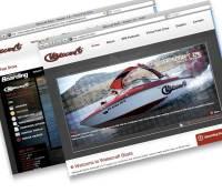 Wakecraft Boats - Hill Media Group - Modesto Web Design ...