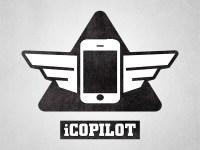Logo for iCopilot.Net - Hill Media Group Modesto Graphic ...