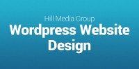 Wordpress Website Design with Hill Media Group - Hill ...