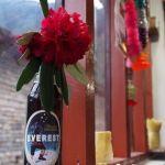 尼泊爾國花 - 杜鵑花