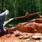 Terskol 礦泉