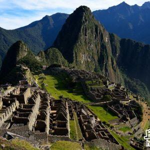 Machu Picchu 馬丘比丘