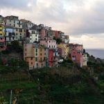 五漁村-Corniglia