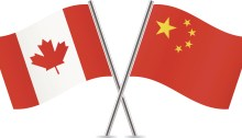 Canada-China Trade Agreement