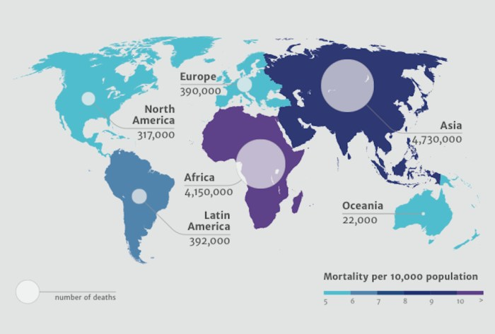 """Source: The Review on Antimicrobial Resistance, """"Antimicrobial Resistance – Tackling a Crisis for the Health and Wealth of Nations,"""" December 2014."""