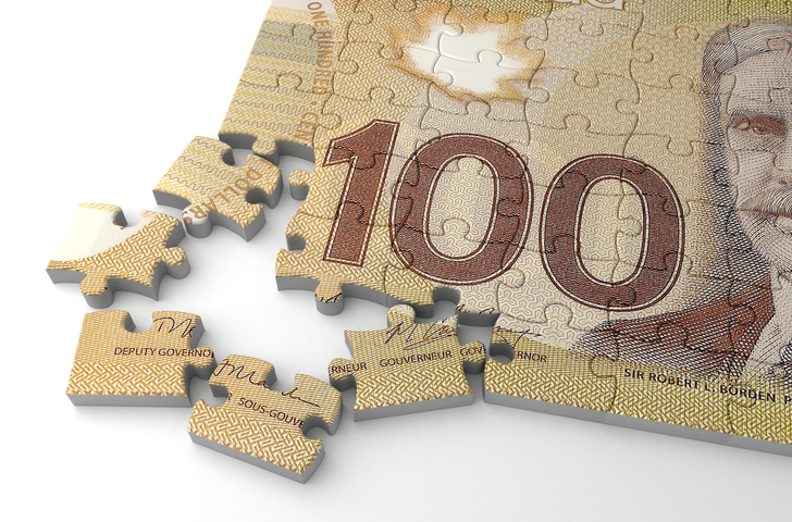 The Canadian Dollar: What Determines the Exchange Rate? - HillNotes