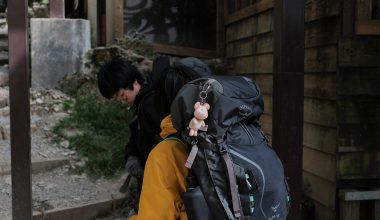 【旅行】到底是誰規定 背包客 就要熱情、愛聊天?