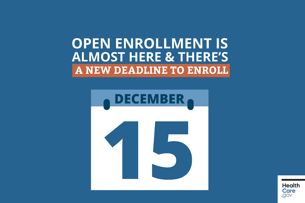 Open Enrollment Information