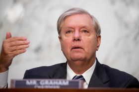 Lindsey Graham calls segregation good old days