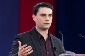 Ben Shapiro thinks Trump is like Neville