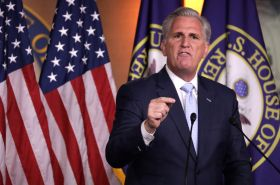 Kevin McCarthy Liz Cheney vote