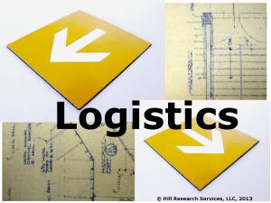 BlogHer 13 Logistical Tips