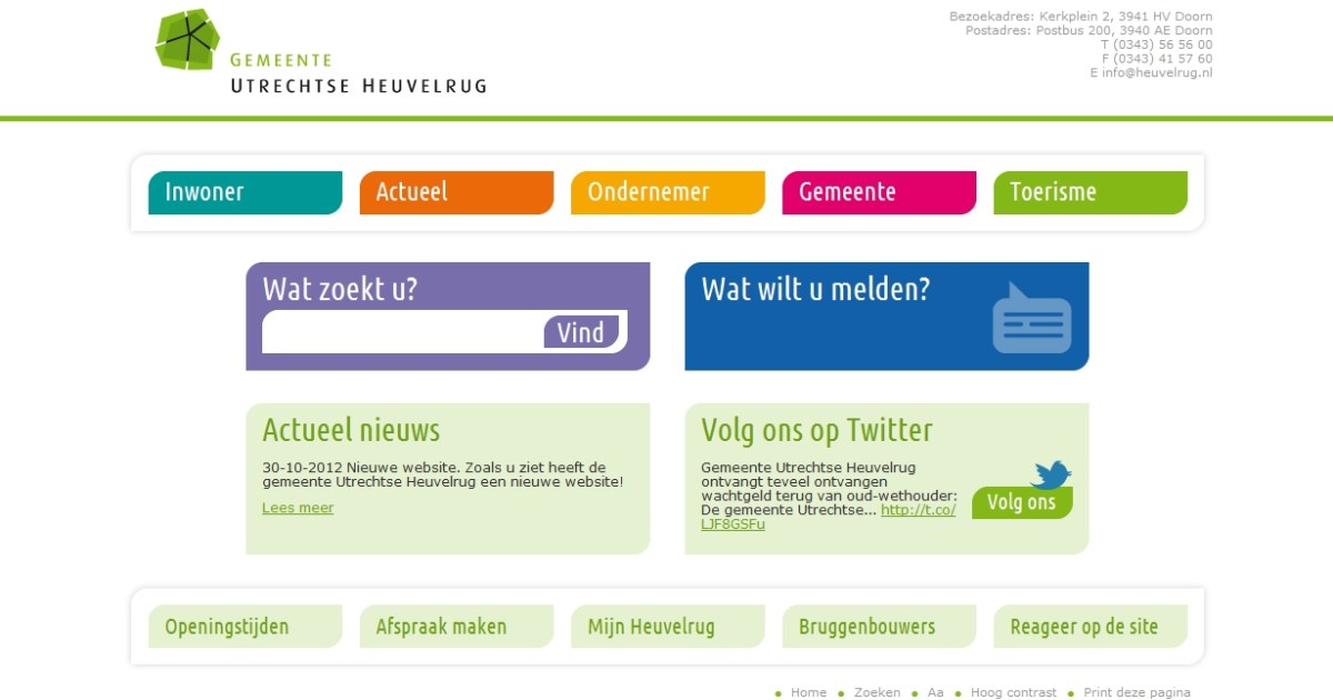 nwwebsite