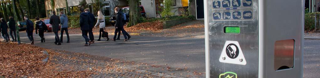 Nog vier(entwintig) oplaadpalen erbij op Heuvelrug