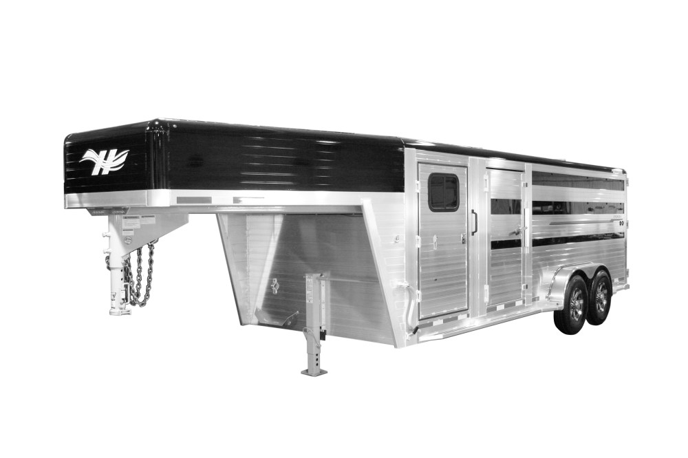 medium resolution of introducing hillsboro industries aluminum utility trailer new