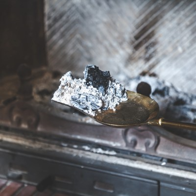12 Unique Ways To Re-Purpose Your Fireplace Wood Ash