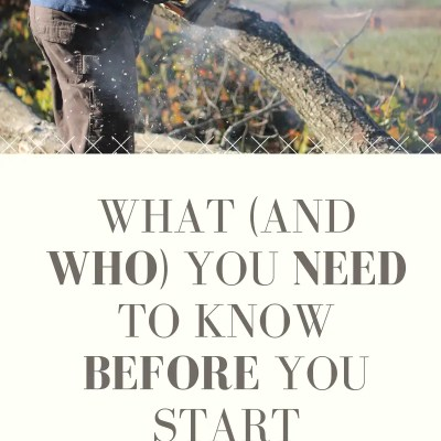 What (And Who) You Need to Know Before You Start Homesteading