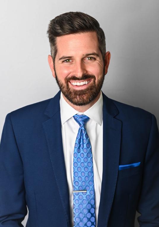 Attorney Brett Metcalf