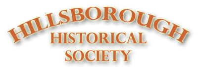 Hillsborough Historical Society