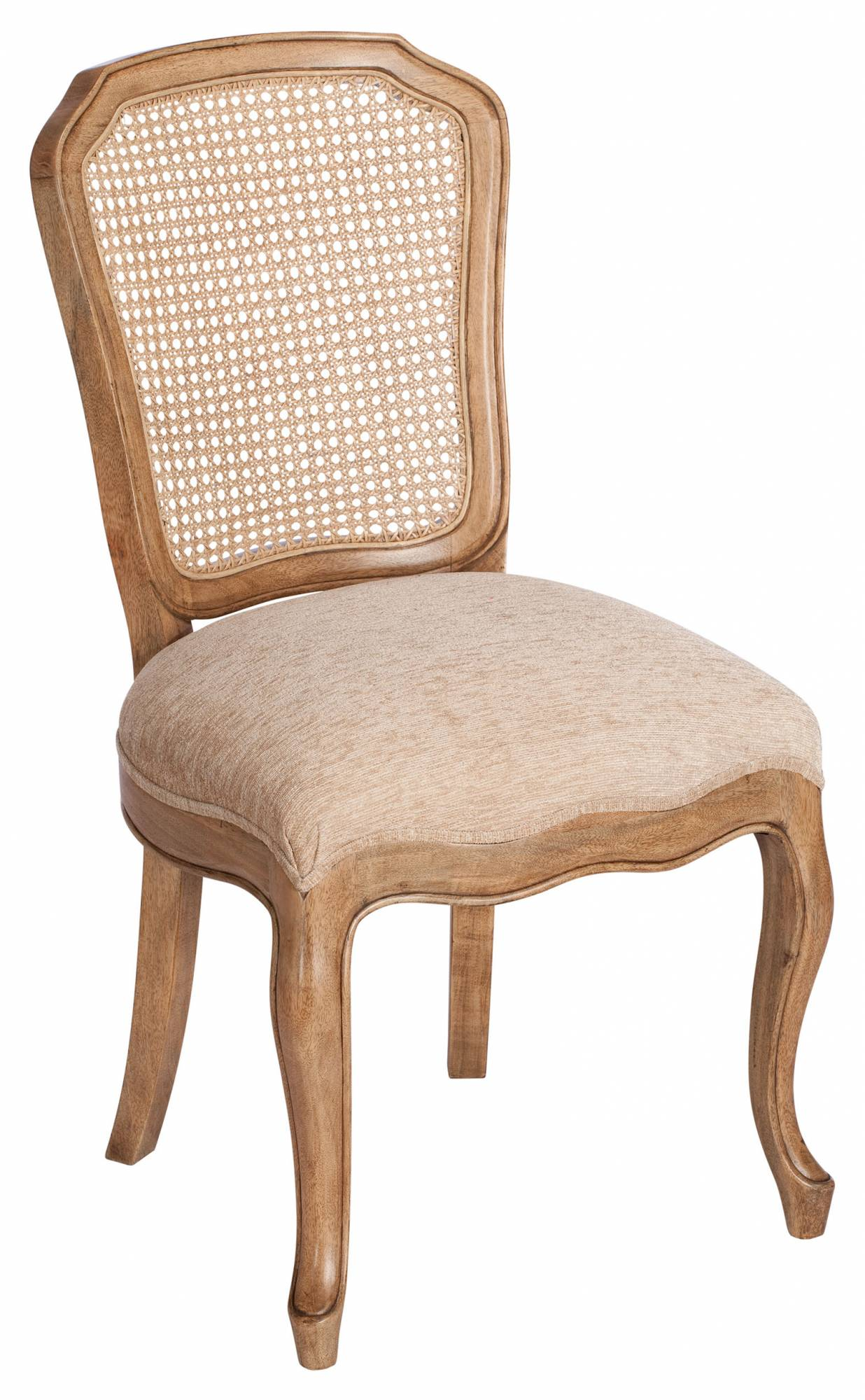 Wicker Side Chair Worcester Rattan Back Side Chair Dining Room Furniture