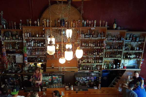 Hillside Liquors