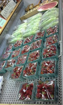 Hillside Orchard And Farm Market Bringing Fresh Fruits