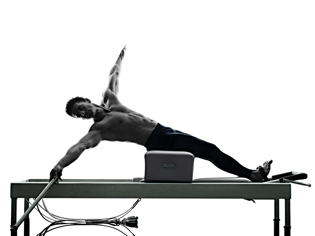 chair gym exercise book dark gray covers the cult of pilates hills physiotherapy