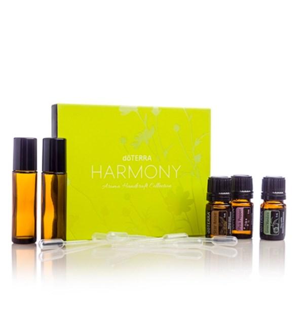 Harmony Aroma