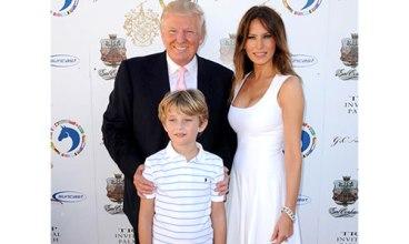 donald-trump-family