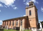 St Matthew's celebrates 200 years