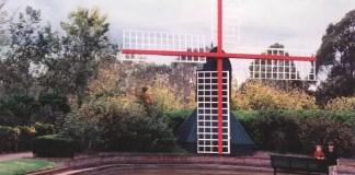 Fagan Park Windmill