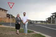Sixteen intersections to be signposted in North Kellyville