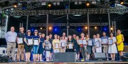 The Hills Shire's 2018 Australia Day Award winners announced