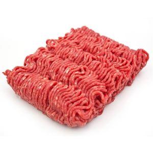 10 X 1lb Lean Beef Mince