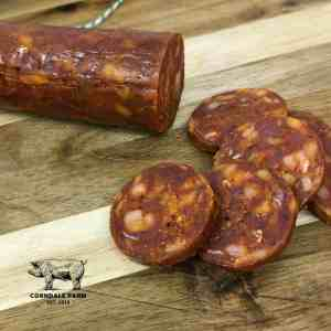 Corndale Farm Chorizo
