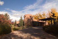Hotel/conference center, Taos